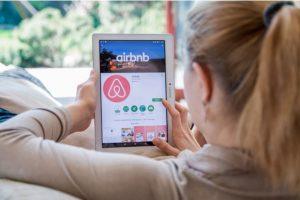 plateforme airbnb